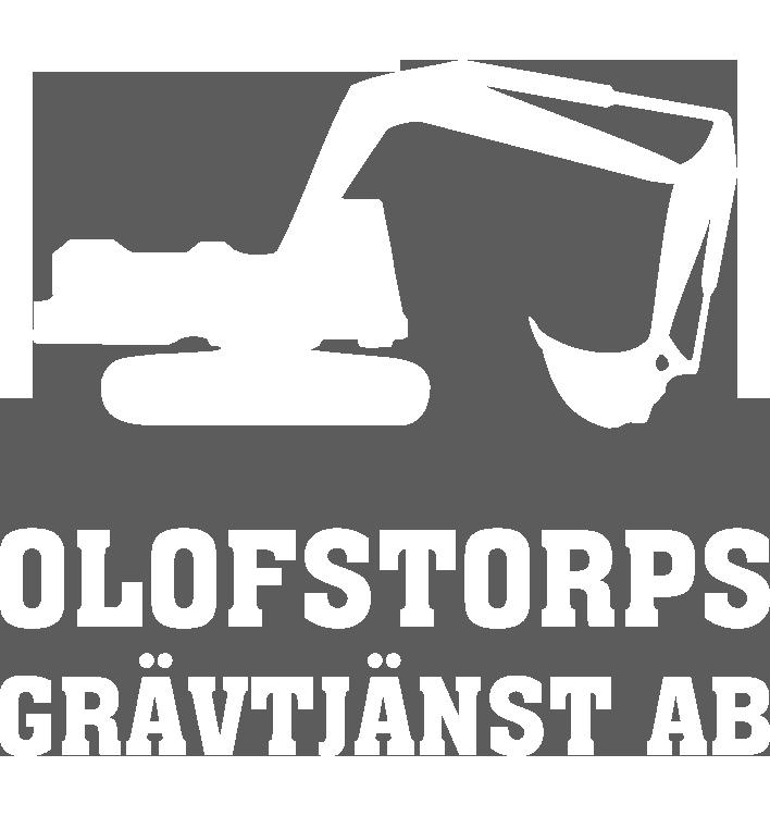 Olofstorps Grävtjänst AB